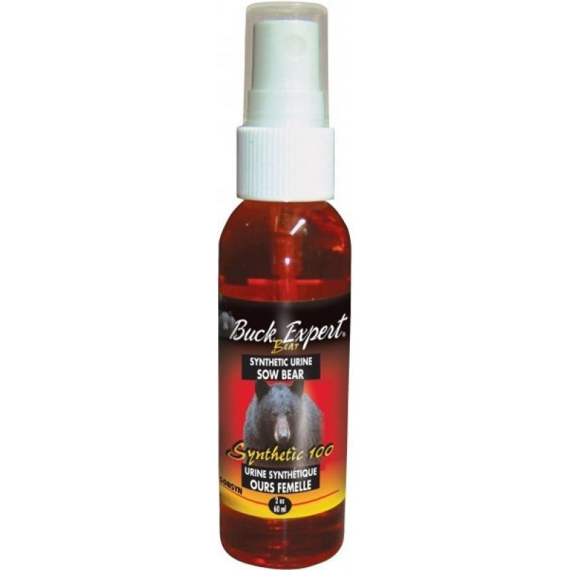 Synthetic bear red urine - 60 ml.