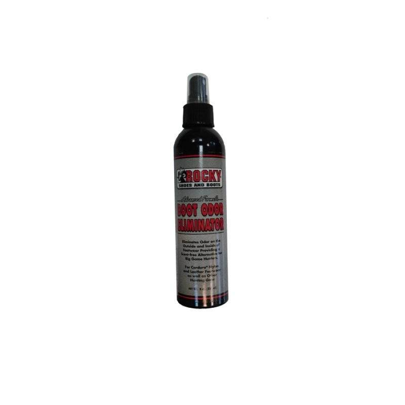 Scent elliminator Rocky for shoes - 236 ml.
