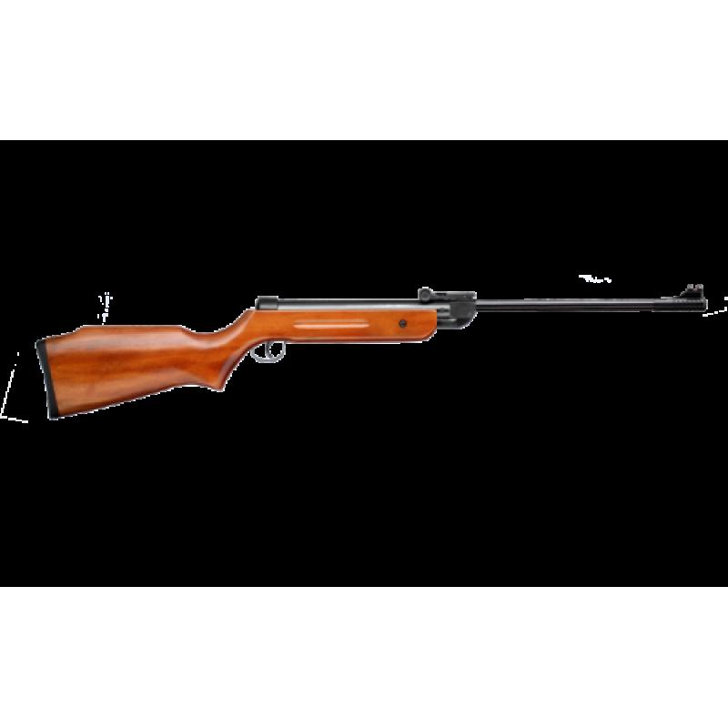Air rifle B1-4 Grizzly - cal. 5,5mm