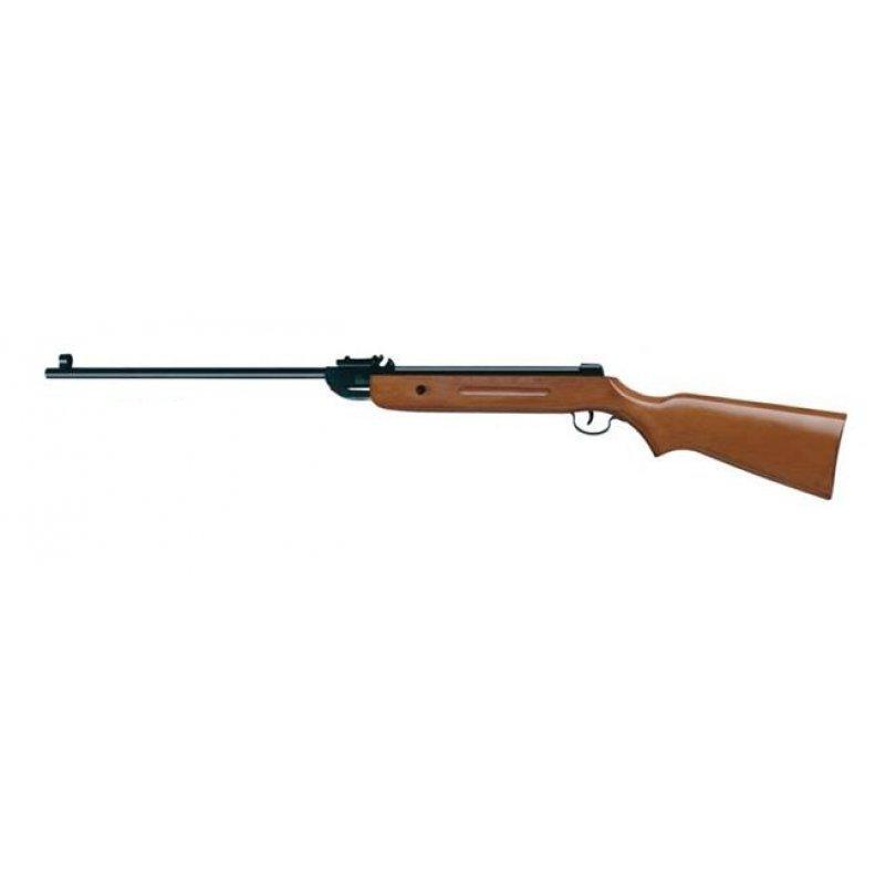Air rifle B2-4 Grizzly - cal. 5,5mm
