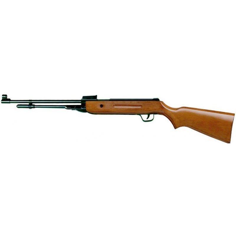 Air rifle B3-1 Grizzly - cal. 5,5mm