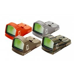 Docter Red Dot Sight C camouflage 3,5 MOA