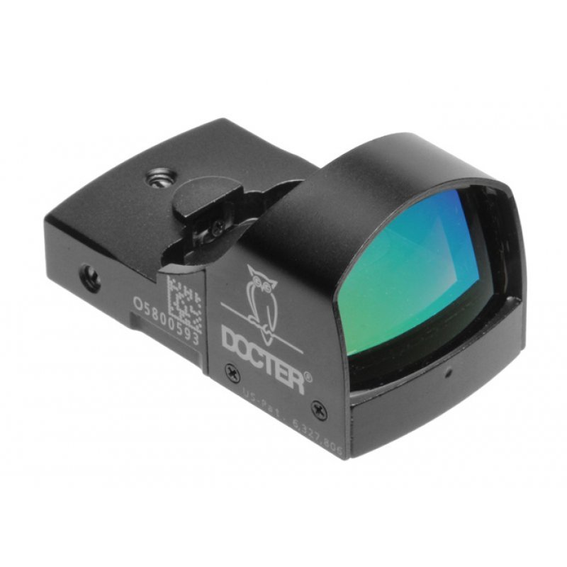 Docter Red Dot Sight II Plus 3,5 MOA