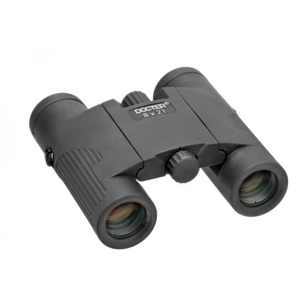 Docter compact binoculars 8x21