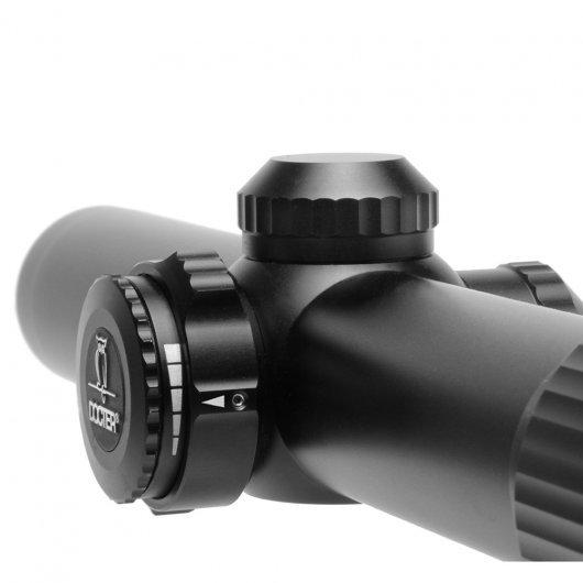 Оптика Docter Comfort VZF 1-4x24 Скала-0