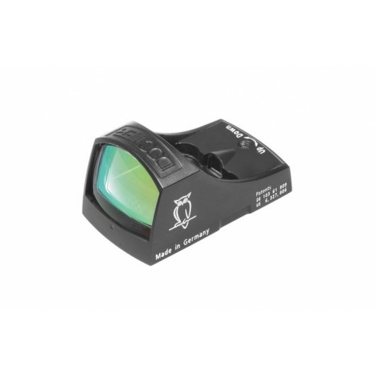 Docter Red Dot Sight C Graphite 3,5 MOA