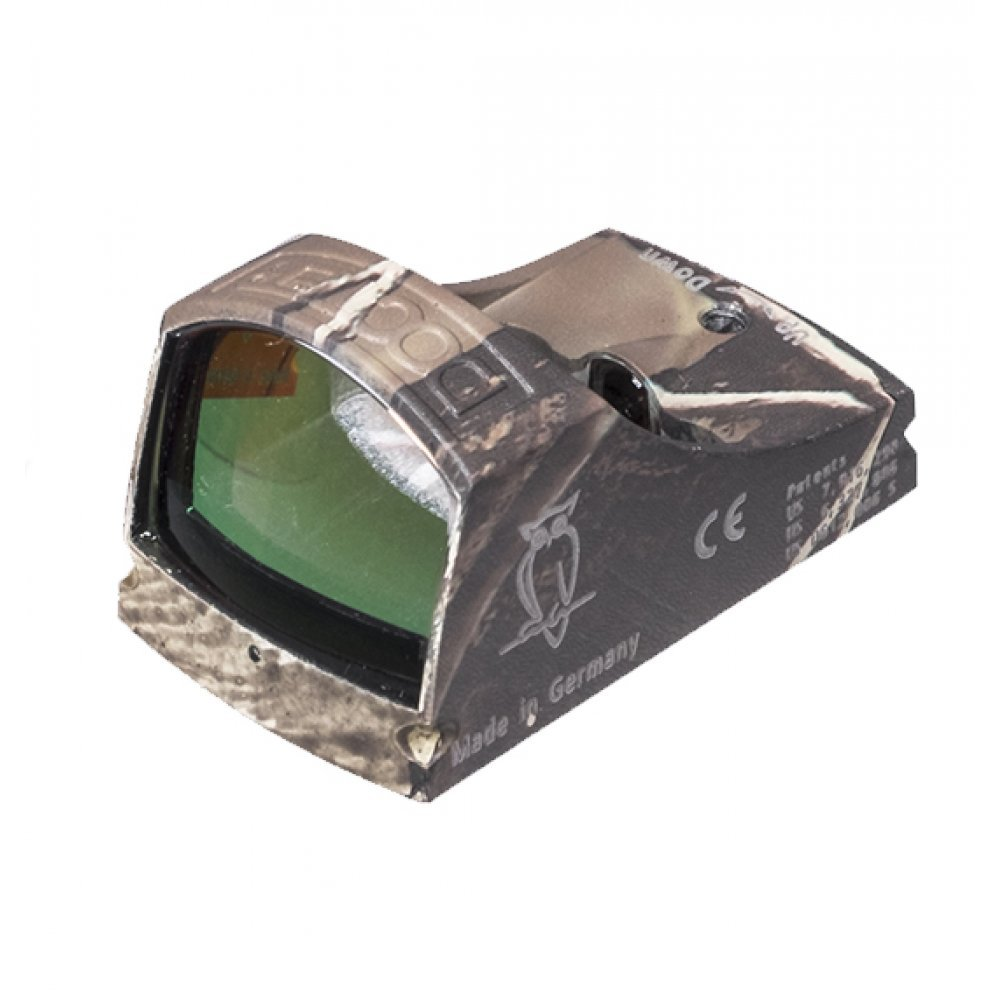 Docter Red Dot Sight C Realtree Brown 3,5 MOA