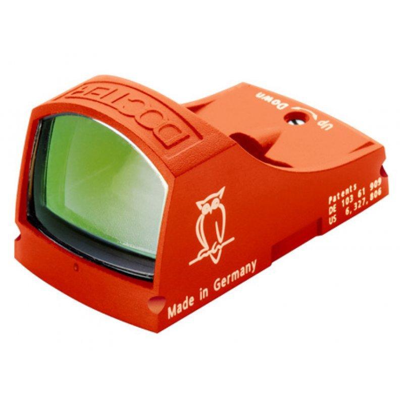 Docter Red Dot Sight C orange 3,5 MOA