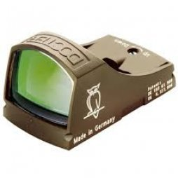 Docter Red Dot Sight C FDE 3,5 MOA