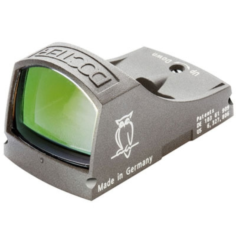 Docter Red Dot Sight C Savage Stainless 3,5 MOA