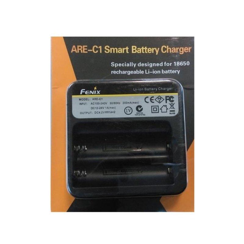Fenix charging device