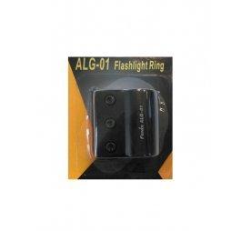 Fenix rail mount ALG01 - with flashlight ring
