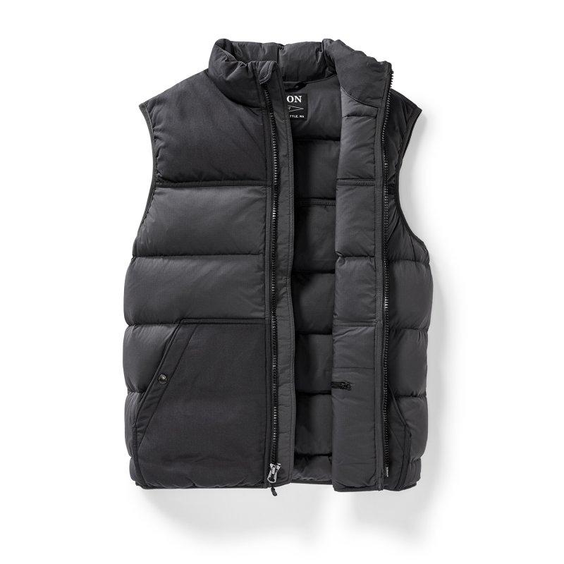Filson Featherweight down vest