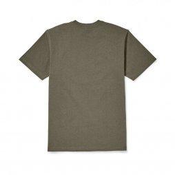 Filson Outfitter graphic t-shirt - otter green