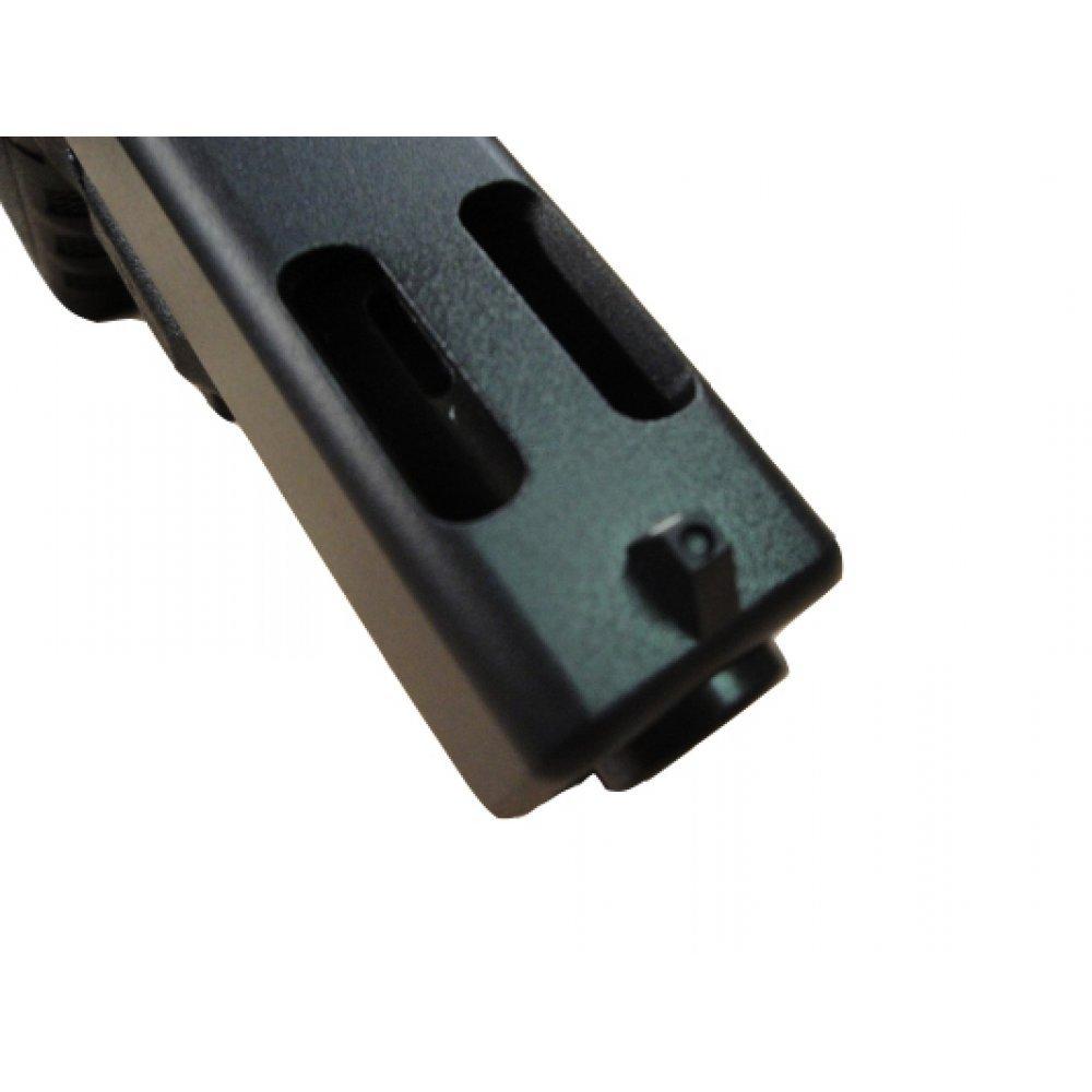 Glock 21C, cal. 45 Auto