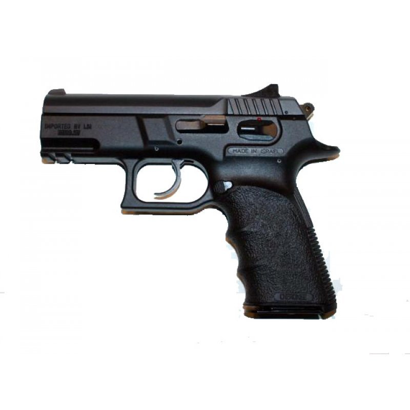 Bul Cherokee Compact pistol