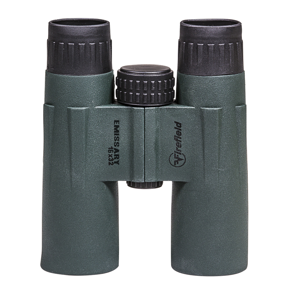 Firefield binoculars Emissary 16x32
