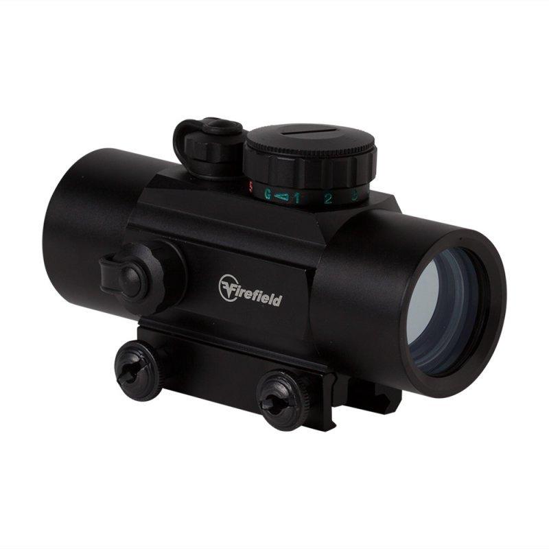 FireField Agility 1x30 dot sight