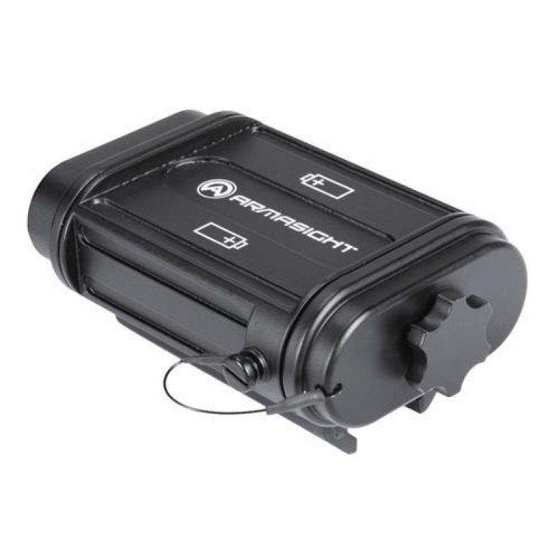 Armasight by Flir - Extended Battery Pack With Rechargeable Batteries