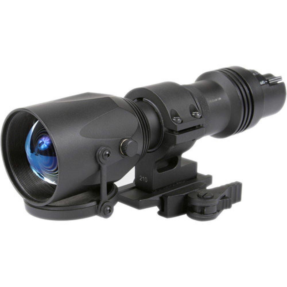 Armasight by Flir Extra Long Range Multi Functional IR Illuminator/Flashlight MSI8000
