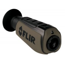 Armasight by Flir Thermal monocular Scout III (60 Hz) 336x256