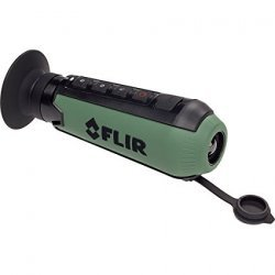 Armasight by Flir Thermal visual monocular - Scout TK Compact (9 Hz) 120x160