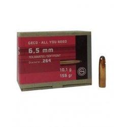 Geco reloading bullets - 6,5 mm SP - 50 pcs/box