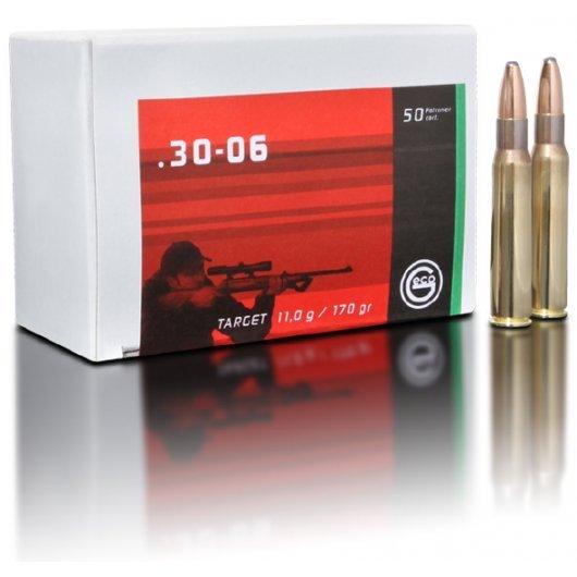 Geco .30-06 Target TM 11.0g/170gr