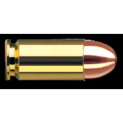 Handgun ammunition GECO .45 ACP VM Auto