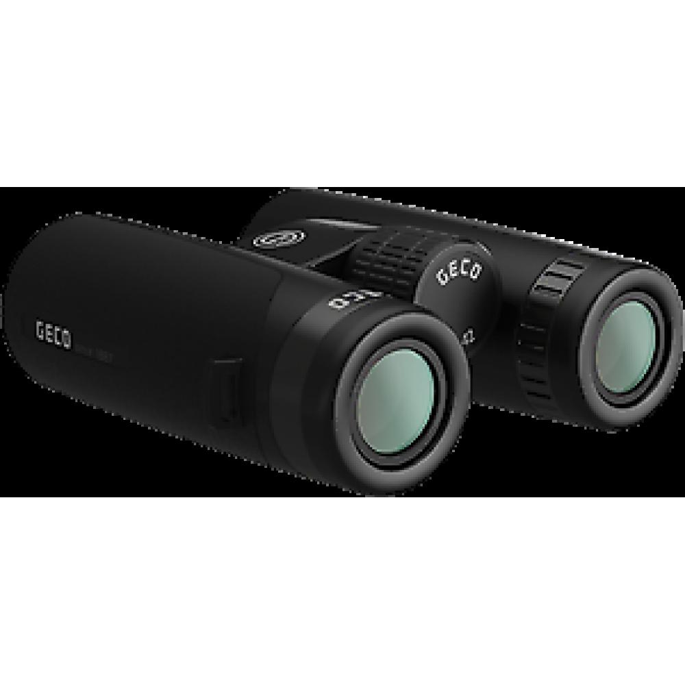 Geco binoculars 8x42