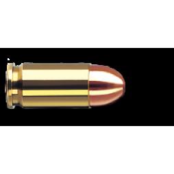 Handgun ammunition GECO 9 x 17 Kurz /.380 Auto/