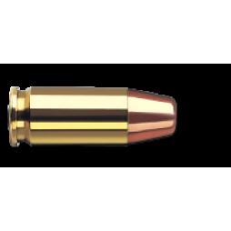 Handgun ammunition GECO 9 x 19 Luger VM Flat nose
