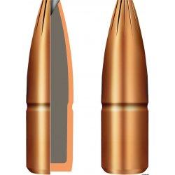 Geco reloading bullets - 6,5 mm Plus - 50 pcs/box