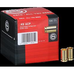Geco cases for pistol cartridges - 45 ACP - 1000 pcs/box