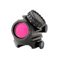 Geco red dot 1x20 - 2MOA