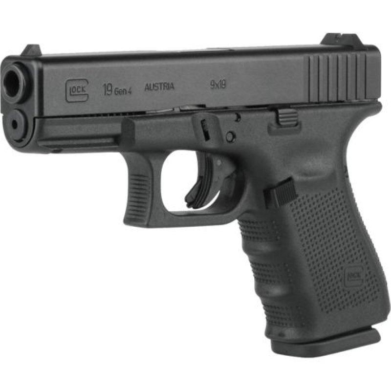 Glock 19 pistol GEN4 SET - cal. 9x19