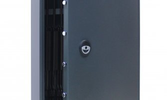 Griffon safes and safes - the most reliable storage of weapons at home