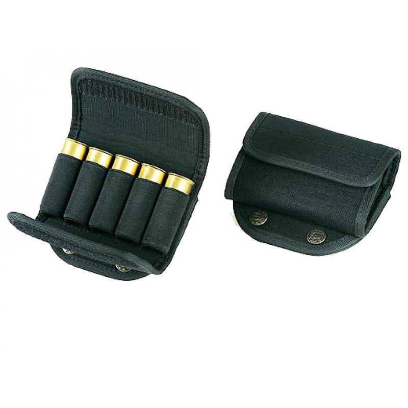 Joralti textile cartridge cover - for hunting shotshells