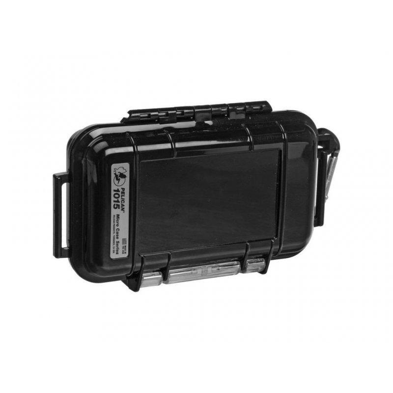 Kestrel 0245Pelican 1015 Black case
