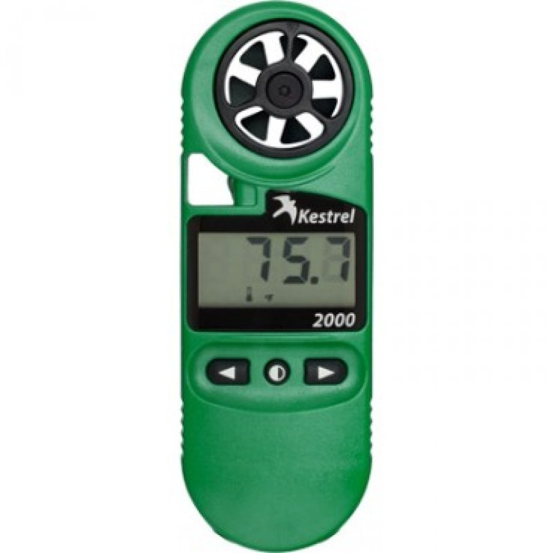 Wind gauge Kestrel 2000