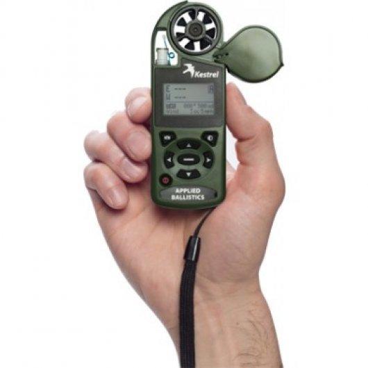 Ветромер Kestrel 4500 с Bluetooth