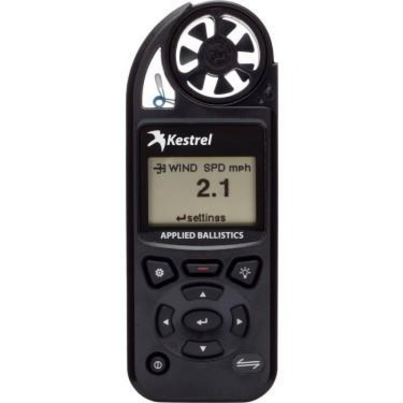 Kestrel 5700 Elite Weather Meter with Applied Ballistic with LiNK