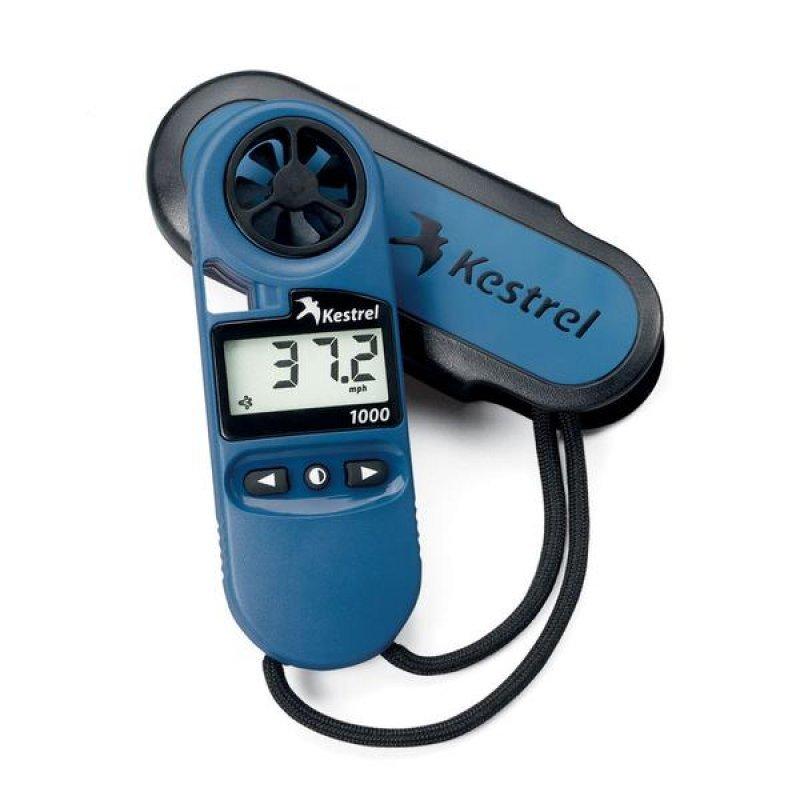 Wind gauge Kestrel 1000