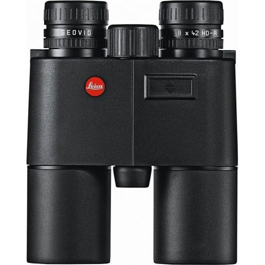 Бинокъл с далекомер Leica Geovid 8x42 R M