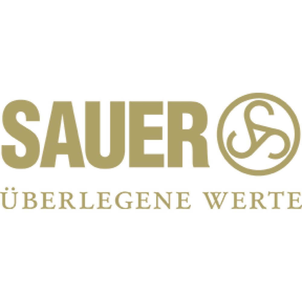 Sauer mount for S202/303 - for Docter Sight
