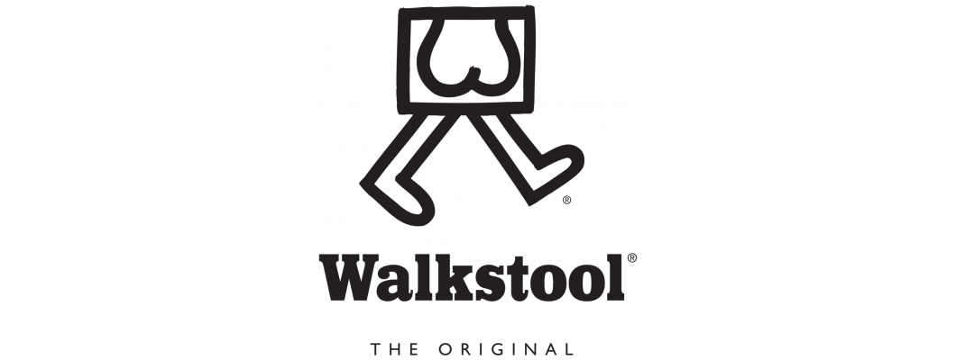 Meet the stool that walks - Walkstool