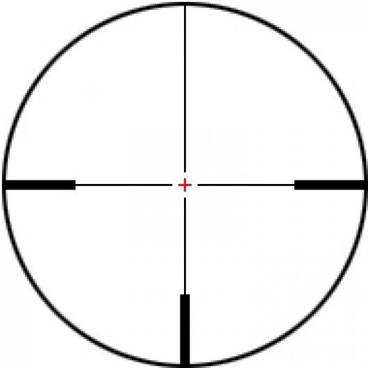 Оптика Schmidt & Bender Klassik 2.5-10x56 LM