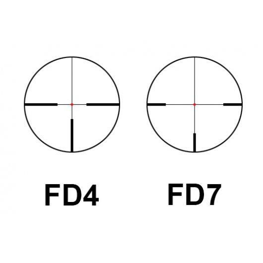 Оптика Schmidt & Bender Stratos 2.5-13x56 LM - 1 см сw Posicon FD4
