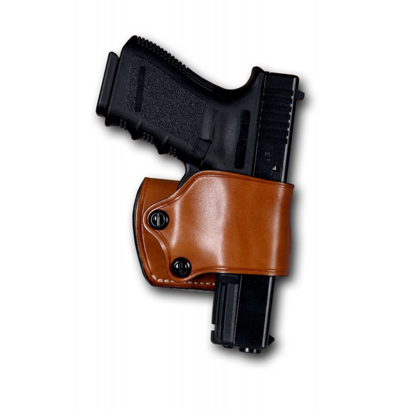 Belt holster Masc Holster LX GF-5000 for Glock 19