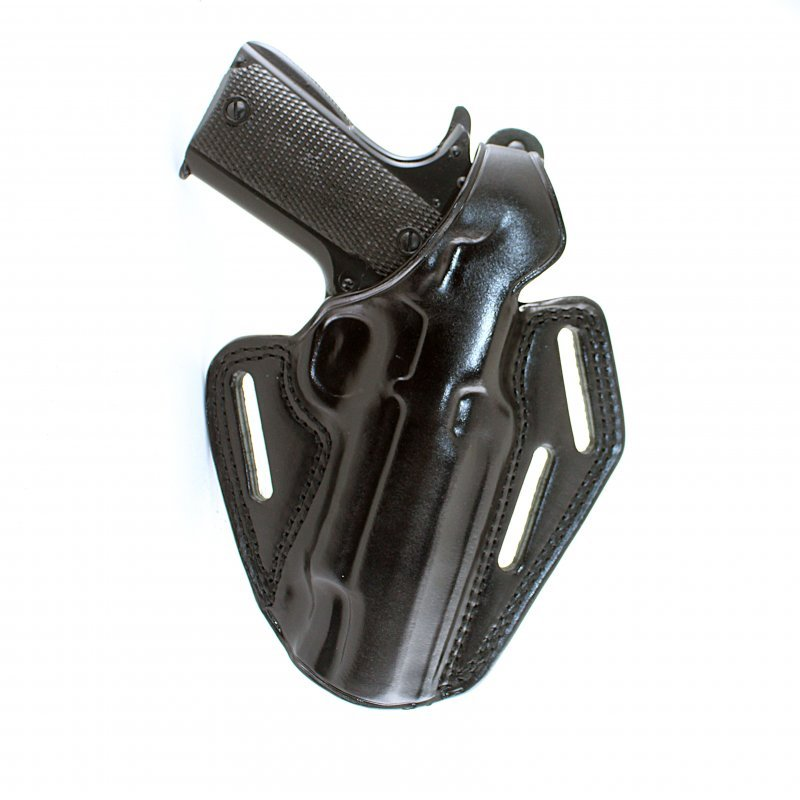 "Belt holster Masc Holster GF-110 Azlal for Colt 1911 5"" barrel"